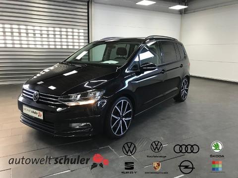 Volkswagen Touran 2.0 TDI CL