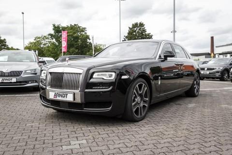 Rolls-Royce Ghost Series II EWB Nightview