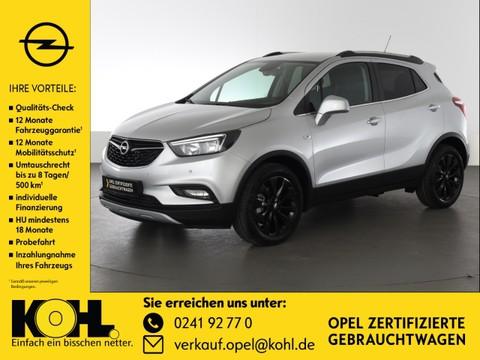 Opel Mokka 1.4 X Design Line S S Turbo
