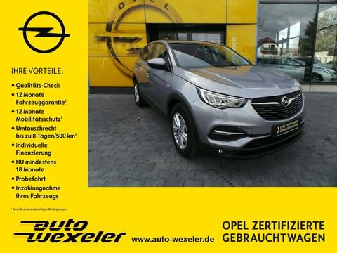 Opel Grandland X Edition