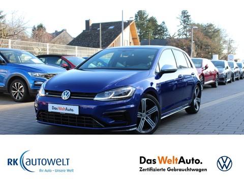 Volkswagen Golf 2.0 TSI R T