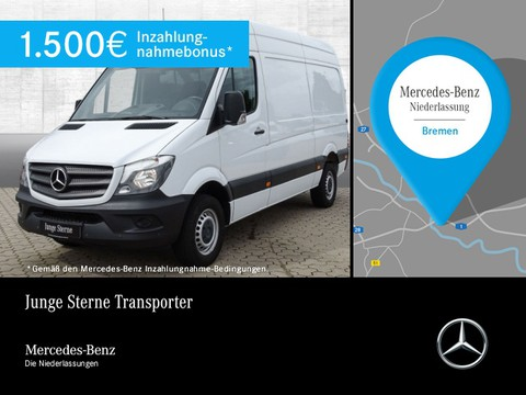 Mercedes-Benz Sprinter 310 Kasten Standard