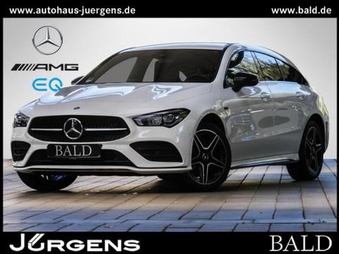 Mercedes-Benz CLA 250 e SB AMG Night