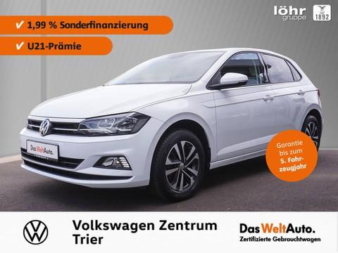 Volkswagen Polo 1.0 TSI United