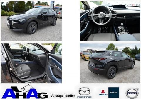 Mazda CX-30 2.0 M-Hybrid Selection