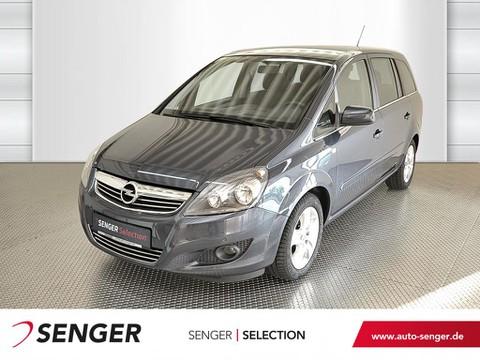 Opel Zafira 1.8 B Design Edition Trail-Paket