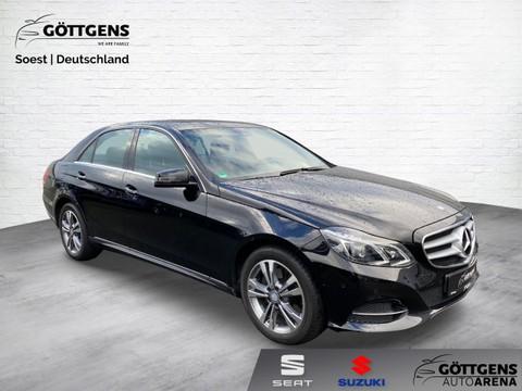 Mercedes-Benz E 300 D AVANTGARDE