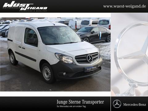 Mercedes-Benz Citan 109 Lang (A2)