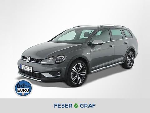 Volkswagen Golf 2.0 TDI Alltrack 18`