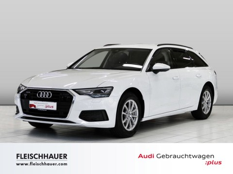 Audi A6 Avant 40 TDI quattro VC