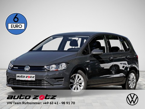 Volkswagen Golf Sportsvan 1.0 TSI Trendline Lyon