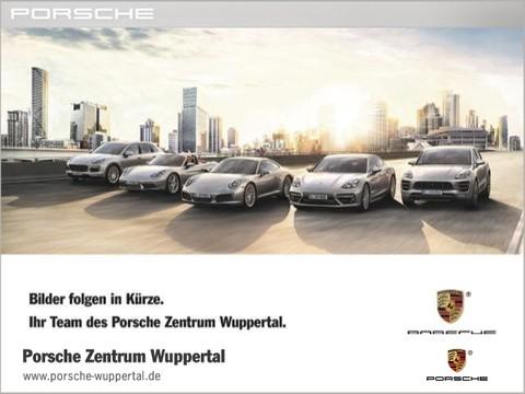 Porsche 997 Carrera Cabrio Navigationsmodul