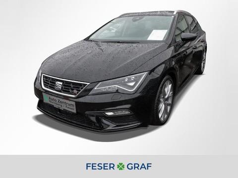 Seat Leon 1.5 TSI Sportstourer FR 110kW |