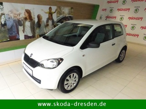 Skoda Citigo 1.0 Cool Edition