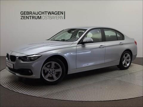 BMW 318 i Lim A Advantage Leasing 369 -� mtl