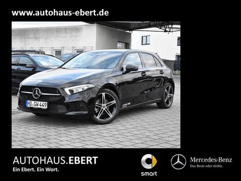 Mercedes-Benz A 180 d Kompaktlim Progresssive