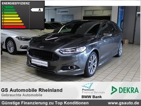 Ford Mondeo 20TDCi ST-Line