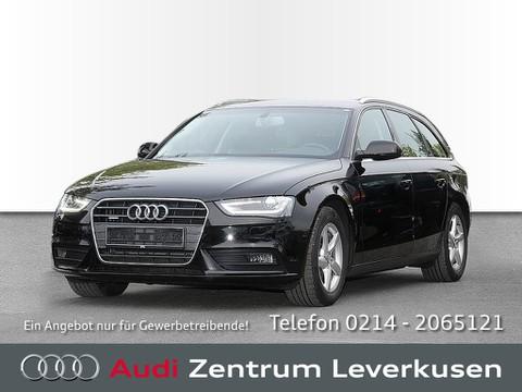 Audi A4 2.0 Avant quattro Ambiente