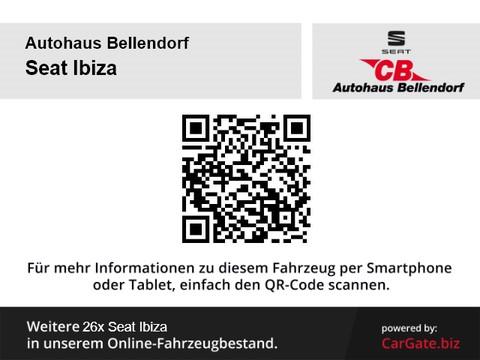 Seat Ibiza 1.0 TGI Style EU6d-T