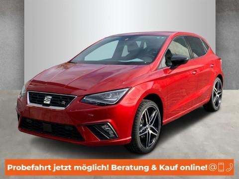 Seat Ibiza 1.0 TSI FR Vorb