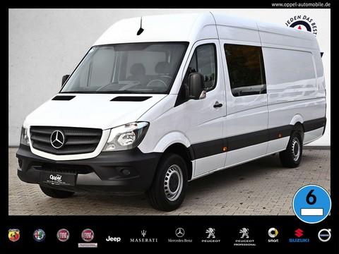Mercedes-Benz Sprinter 316 KA Mixto Maxi