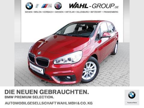BMW 216 d Active Tourer |