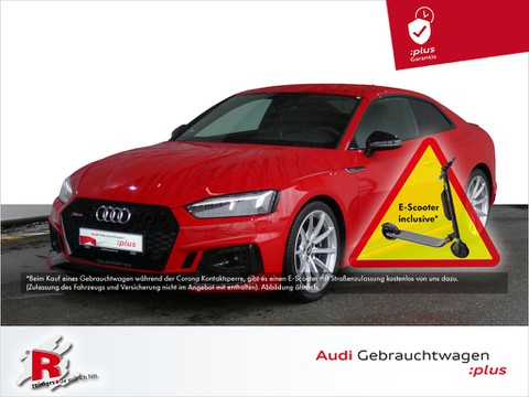 Audi RS5 undefined