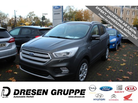 Ford Kuga 1.5 Cool&Connect 150PS Easy-Driver-Paket 2