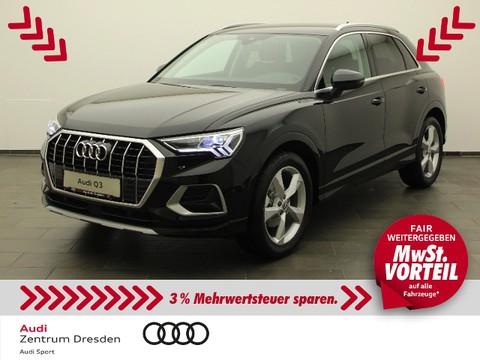 Audi Q3 0.3 35 TFSI UVP 575 ?