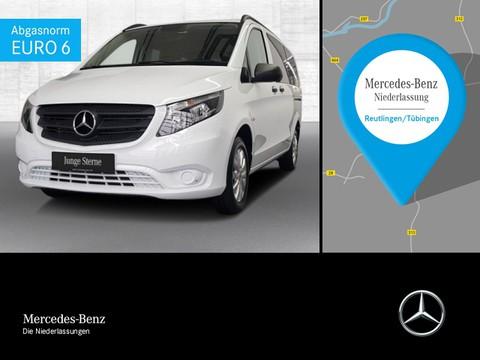 Mercedes-Benz Vito 114 Tourer BASE Lang Zusatzhzg 8-S