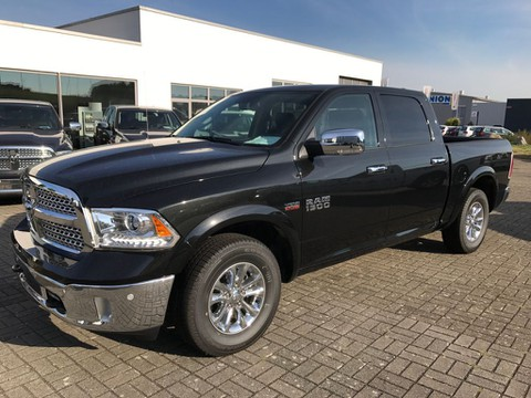 Dodge RAM 1500 Crew Cab Laramie MY2018 TOP