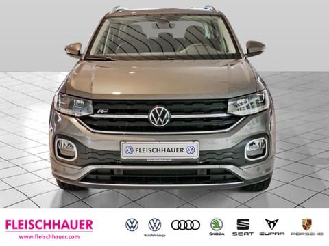 Volkswagen T-Cross 1.0 TSI Style EU6d R-Line UPE 30 275