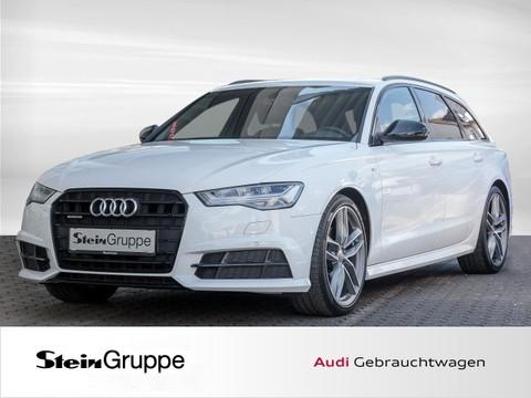 Audi A6 2.0 TDI Avant quattro