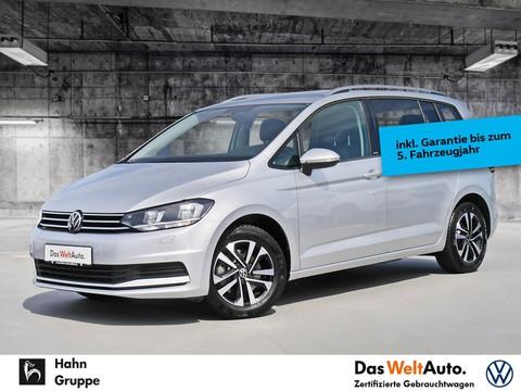 Volkswagen Touran 1.5 TSI United Einpark