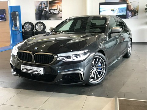 BMW M550 i xDrive GSD DrAss PAss fern Park
