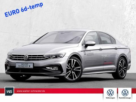 Volkswagen Passat 2.0 TDI Elegance R-Line Digital