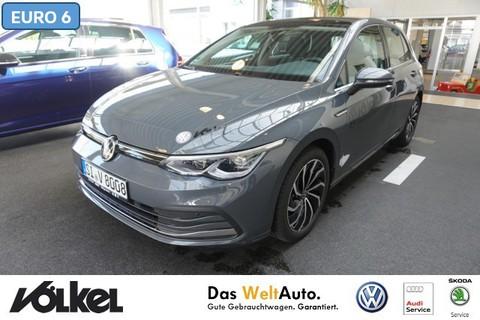 Volkswagen Golf 1.5 l TSI VIII Style 1st Edit -
