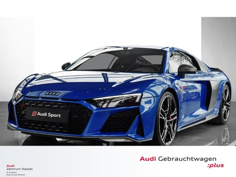 Audi R8 3.0 Coupe V10 performance quattro UPE 2255