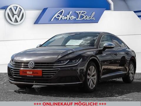 Volkswagen Arteon 2.0 TDI Elegance EPH