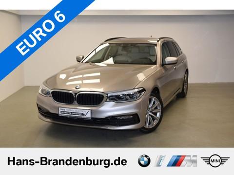 BMW 520 dA SportL NavProf 18Z