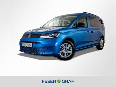 Volkswagen California Caddy Maxi