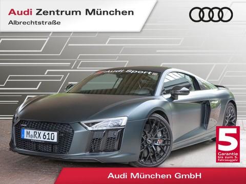 Audi R8 5.2 Coupe V10 plus qu Laserlicht