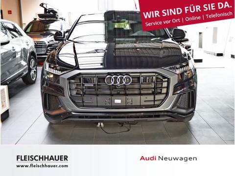 Audi Q8 3.0 50 TDI quattro EU6d S line