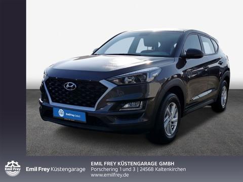 Hyundai Tucson 1.6 Pure