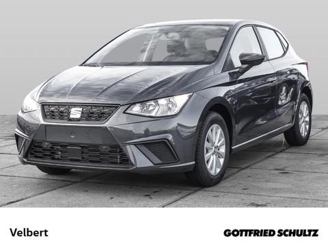 Seat Ibiza 1.0 TSI (KJ) LimS5 Style OPF (EURO 6d-)