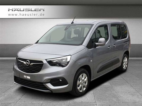 Opel Combo undefined