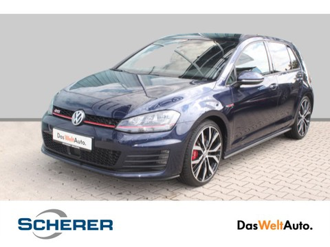 Volkswagen Golf 2.0 TSI VII GTI Performance Top-Paket