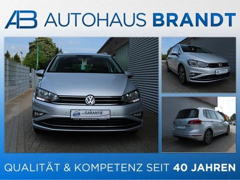 Volkswagen Golf Sportsvan Join