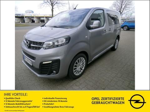 Opel Zafira 2.0 Life D KURZür