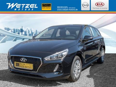 Hyundai i30 1.4 SW Select Lichtassistent Spurhalteassist